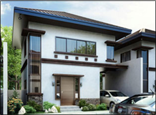 House For Sale - 2 Storey Loft - Nui House Model @ Kamalaya Dos