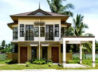 Duplex For Sale - The Marazari Cove - Sumiya