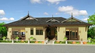Single Family Homes For Sale - The Mazari Cove - Tiyara Casita