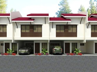 Townhomes For Sale - Luana