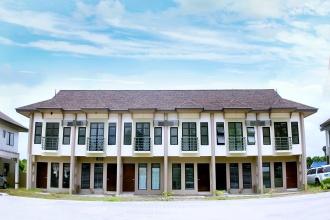Townhomes For Sale - The Mazari Cove - Ariana