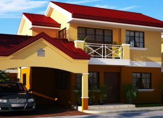 house and lot for sale - EASTLAND ESTATE - Juliane