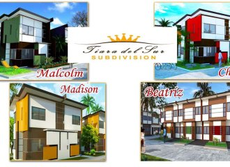house sales - TiaraDelSur