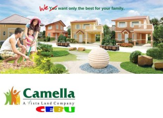 Camella Homes Cebu