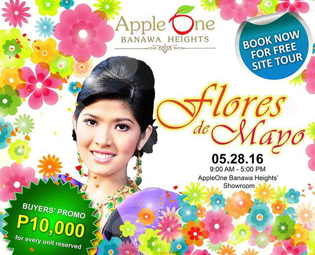 AppleOne-FloresDeMayoPromo2016