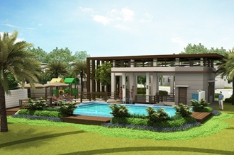 Futura Homes Mactan - Pool
