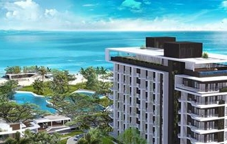 Tambuli Seaside Living Towers