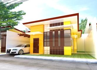 Lazanthville Subdivision , Liloan Cebu - TRUFULLA UNIT
