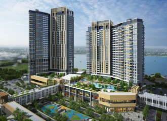 Mandani Bay Suites Tower 1 and 2