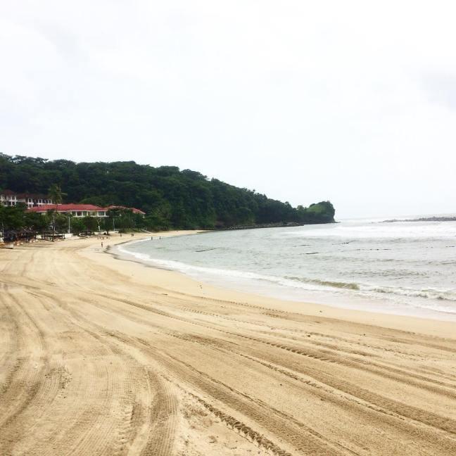 Villas By The Sea Cebu South