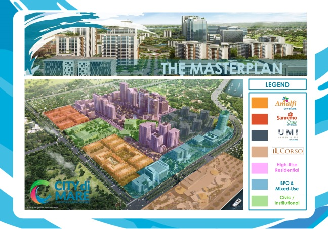 city-di-mare-sales-kit-p5-master-plan