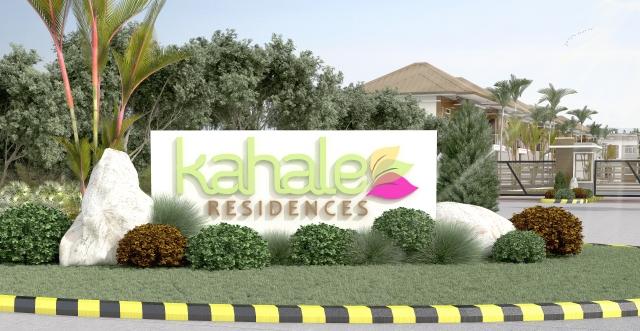 Kahale Residences in Minglanilla, Cebu Philippines