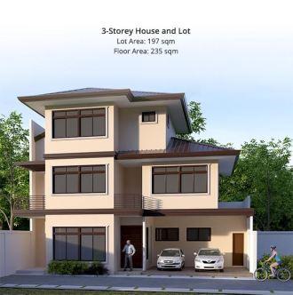 Kirei Park Residences in Cadahuan, Talamban, Cebu Philippines