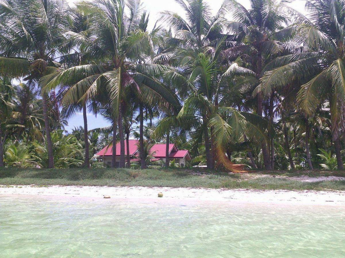 BEACHFRONT in BANTAYAN ISLAND