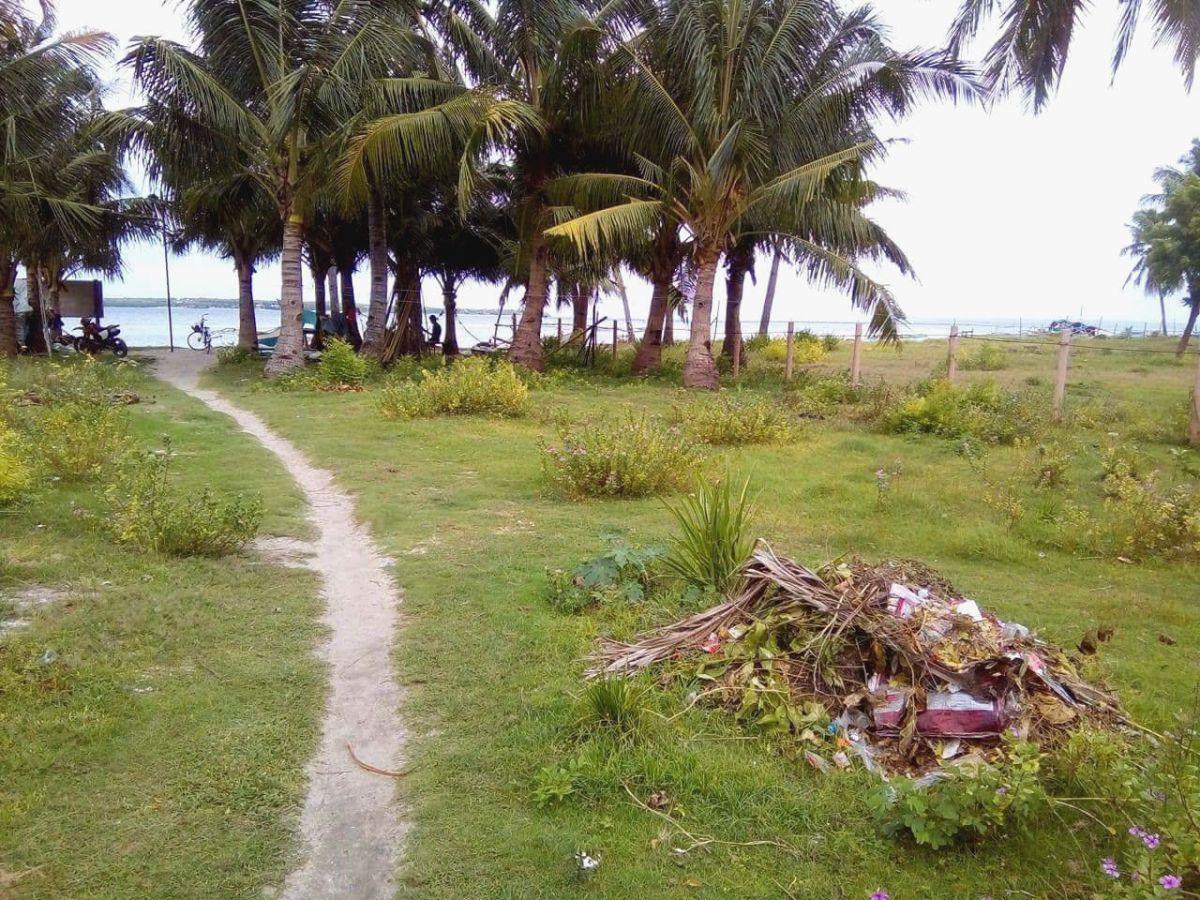 BEACH PROPERTY - STA. FE, BANTAYAN ISLAND